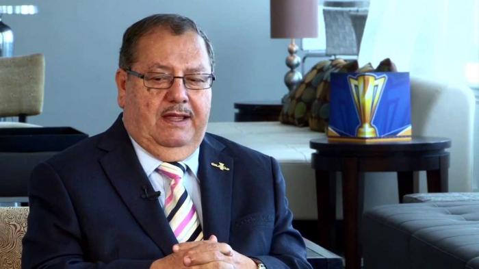 La FIFA inhabilita por 7 años al expresidente de la Federación Guatemalteca de Fútbol por corrupción