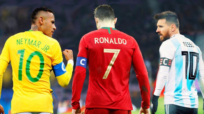 Dünyanın ən bahalı futbolçuları - Ronaldo siyahıda yoxdur
