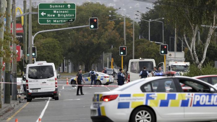 """""""Uno de los días más oscuros del país""""  : Todo lo que sabemos hasta el momento sobre los tiroteos en Nueva Zelanda"""