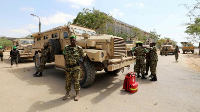 Les shebab attaquent des ministères à Mogadiscio faisant   onze blessés