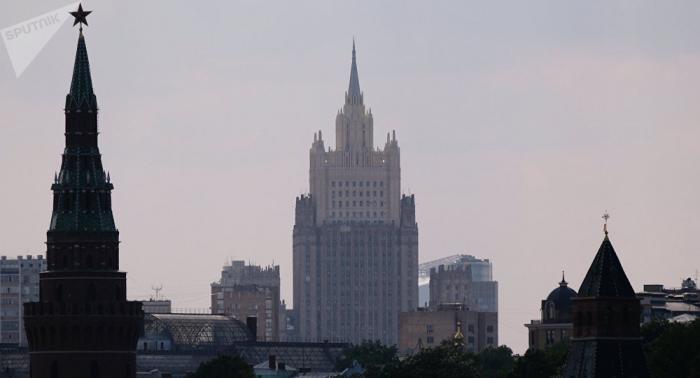 Rusia responderá a las sanciones de la UE por el incidente en el estrecho de Kerch