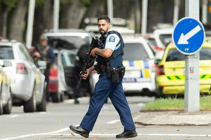 New Zealand mass shooting suspect remanded until April 5