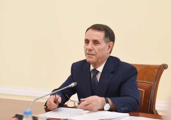 Official: Number of countries supporting Azerbaijan grew thanks to Ilham Aliyev's policy