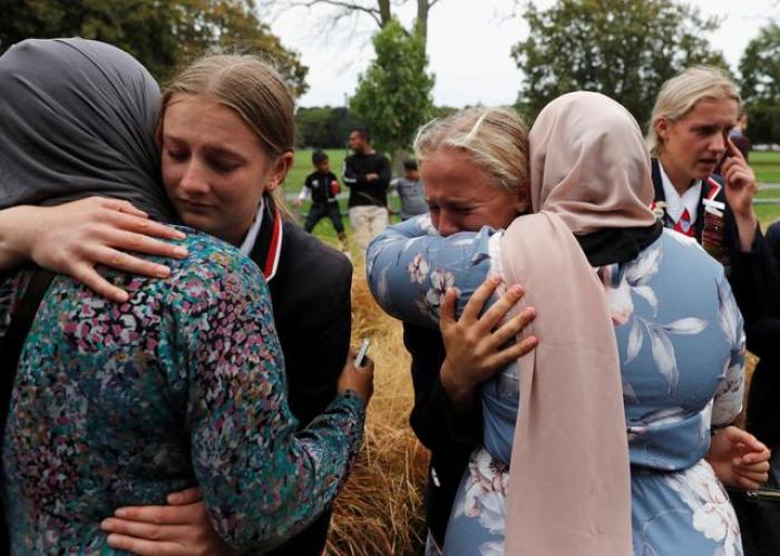 NZ gun shop says Christchurch suspect bought weapons online, calls for gun law reforms