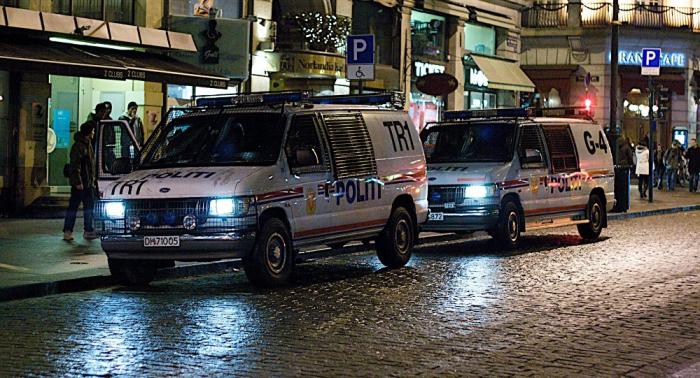Varios heridos leves por un ataque con cuchillo en una escuela de Oslo