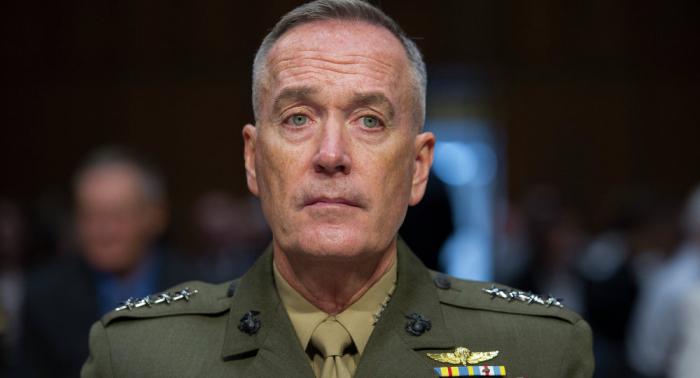 El Pentágono desmiente que EEUU planee mantener 1.000 militares en Siria