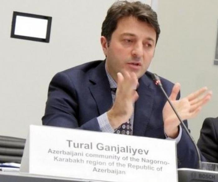 Periodistas estadounidenses fueron informados sobre el conflicto de Nagorno-Karabaj
