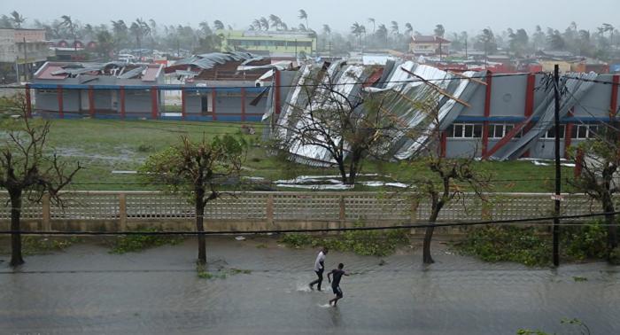 Portugal, dispuesto a proporcionar ayuda a Mozambique