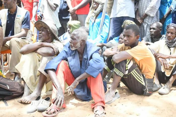 Peuls tués au Mali:   le bilan grimpe à 160 morts