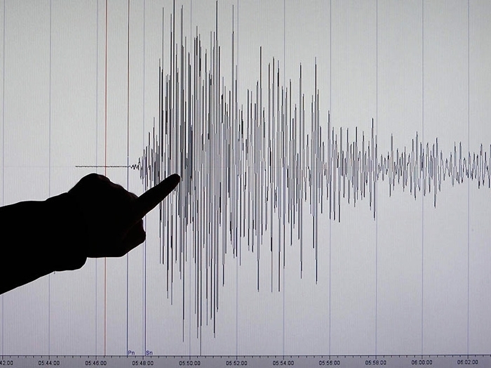 Magnitude 6.1 quake hits off Russia