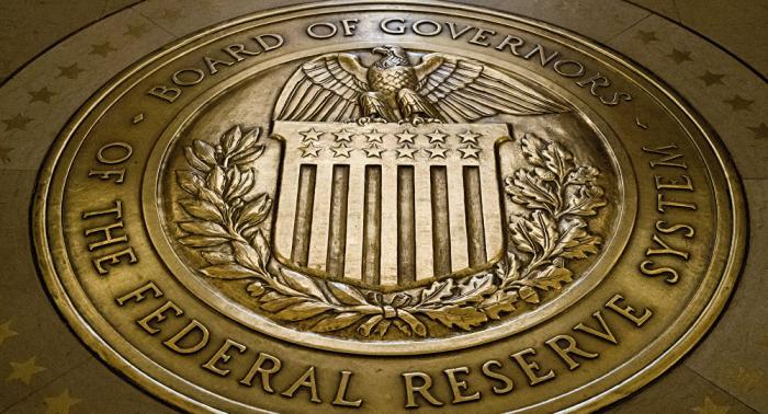 """A la Reserva Federal """"se le acaban los cartuchos"""""""