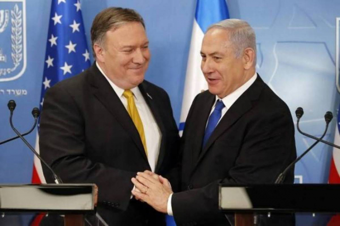 Pompeo rencontrera Netanyahu en Israël la semaine prochaine