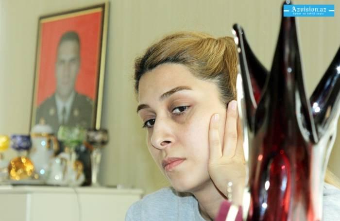 Aprel şəhidi: Milli Qəhrəmanın doğum günüdür - FOTOLAR