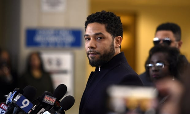 Jussie Smollett: Chicago orders actor to pay $130,000 for cost of investigation