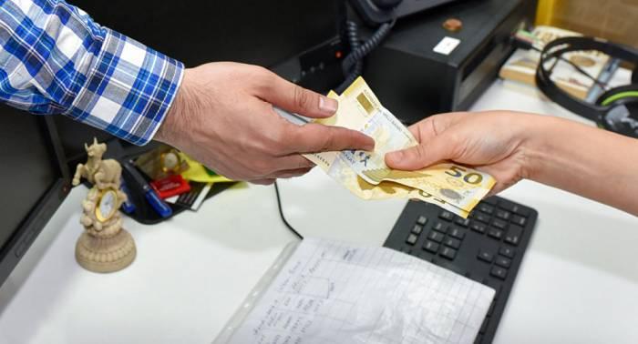 Mart ayı üzrə ünvanlı sosial yardımların ödənişi başa çatdırılıb