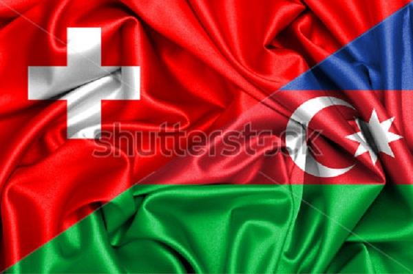 Azerbaijan, Switzerland mull co-op in several areas