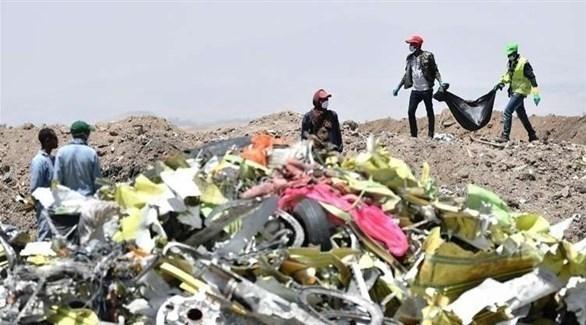 إثيوبيا ترسل الصندوقين الأسودين إلى فرنسا