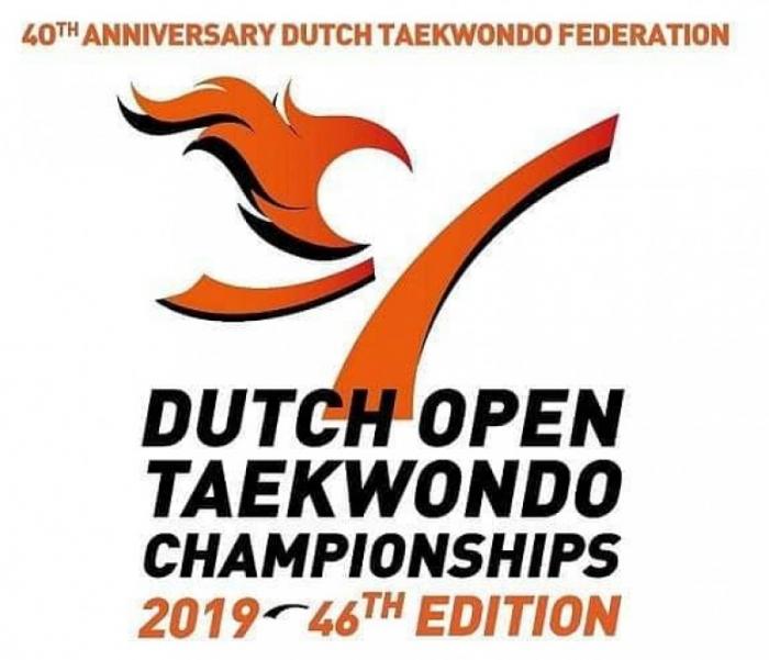 Azerbaijani taekwondo fighters win 8 medals in Netherlands