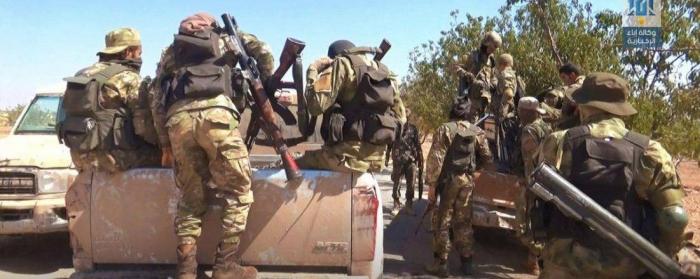 Syrie:   21 combattants prorégime tués par un groupe lié à al-Qaida
