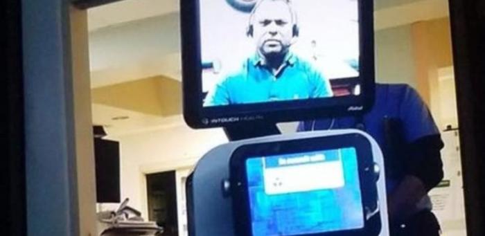 Etats-Unis : il apprend sa mort certaine par vidéo