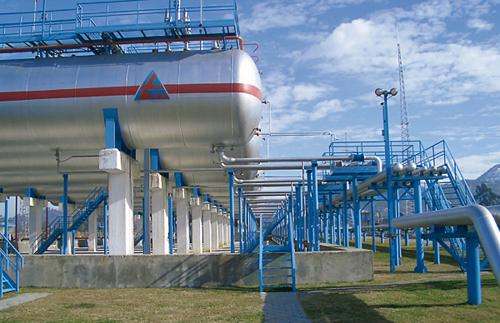 Azerbaijan, Algeria can establish cooperation in supply of liquefied gas