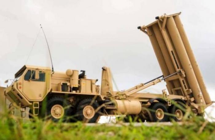 Les USA déploient leur système antimissiles THAAD en Israël