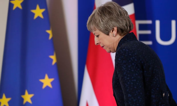 Brexit extension could be until 31March 2020, EU documents reveal