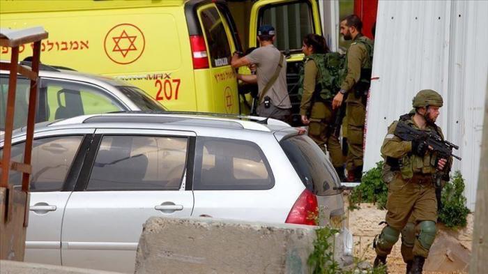Cisjordanie: 2 colons tués et un autre blessés dans une fusillade