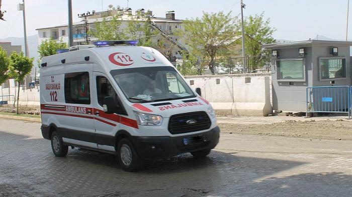 Turquie: Un soldat tombe en martyr après l