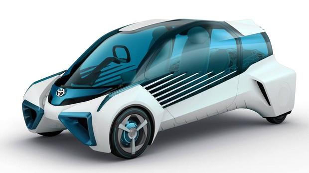 Estos son los coches que van a triunfar en el futuro