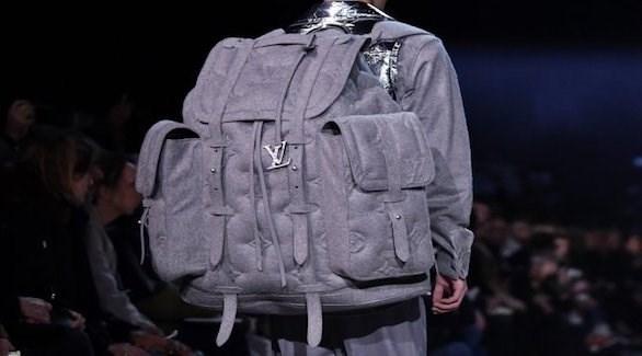 حقيبة عملاقة تتسع لجميع مقتنياتك