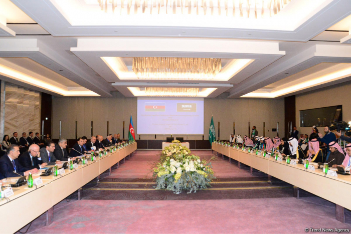 Saudi Arabia offers Azerbaijan to sign agreement on customs co-op