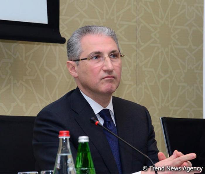 Armenians' vandalism greatly damages Azerbaijan's ecology