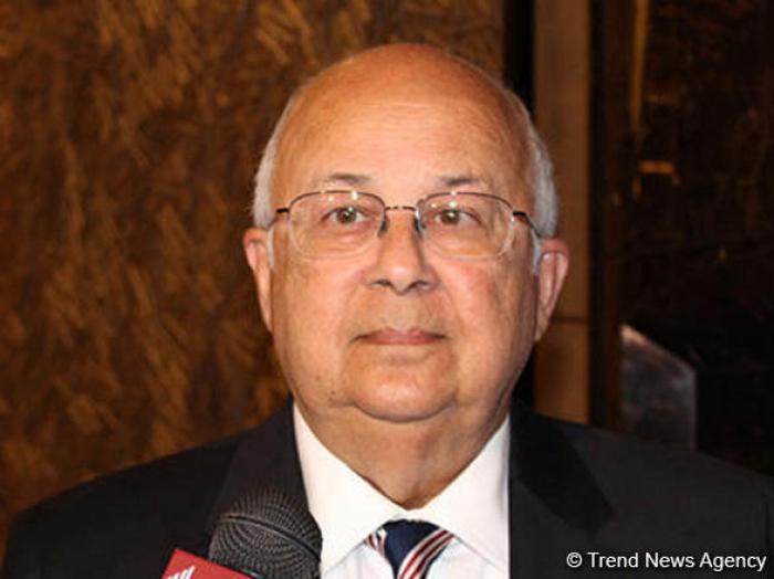 Ismail Seralgeldin: 7th Global Baku Forum attracts large international audience