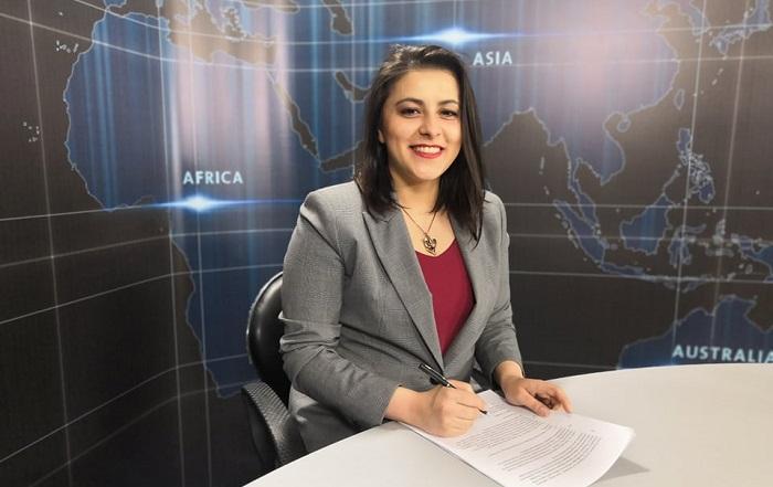 AzVision News: İngiliscə günün əsas xəbərləri (15 mart) - VİDEO