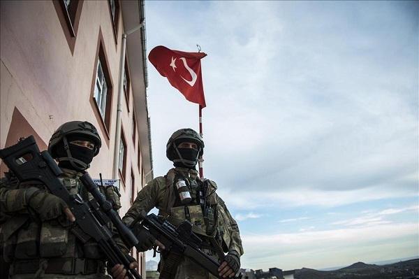 La Turquie espère une opération conjointe avec l