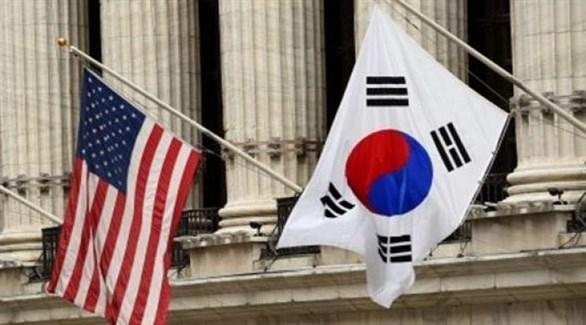 مباحثات بين واشنطن وسيؤول حول كوريا الشمالية