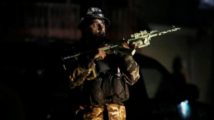 Afghanistan :  au moins 6 morts  dans des explosions à Kaboul pour le Nouvel an perse