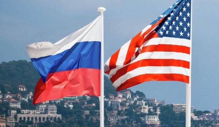 ABŞ Rusiyaya qarşı sanksiyaları genişləndirdi