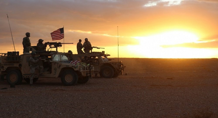 The Wall Street Journal  : Estados Unidos dejará 1.000 militares en Siria