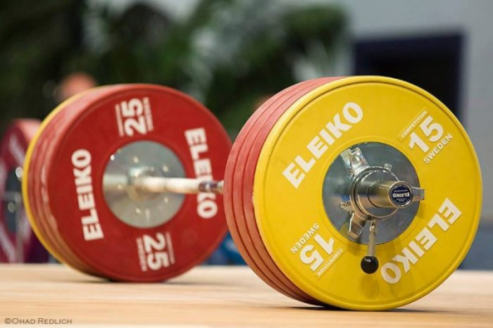 Azerbaijani weightlifters to vie for European medals