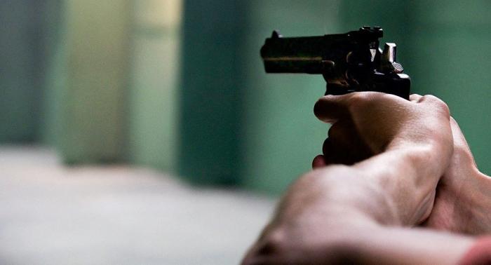 """""""En Nueva Zelanda, el 96% de las armas de fuego civiles no están registradas"""""""