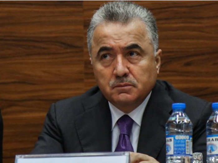 Serious work underway for socio-economic development of Azerbaijan