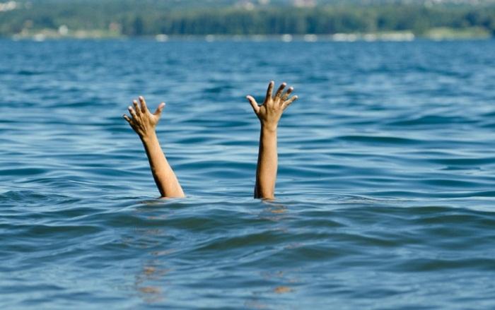 19 yaşlı gənc Samur-Abşeron kanalında batıb