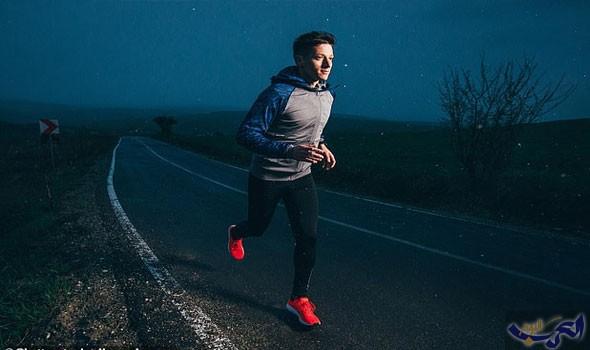دراسة حديثة تنصح بالتوقف عن الركض الخفيف في الصباح الباكر
