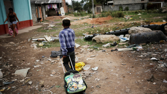 """Las   10   economías """"más miserables del mundo"""""""