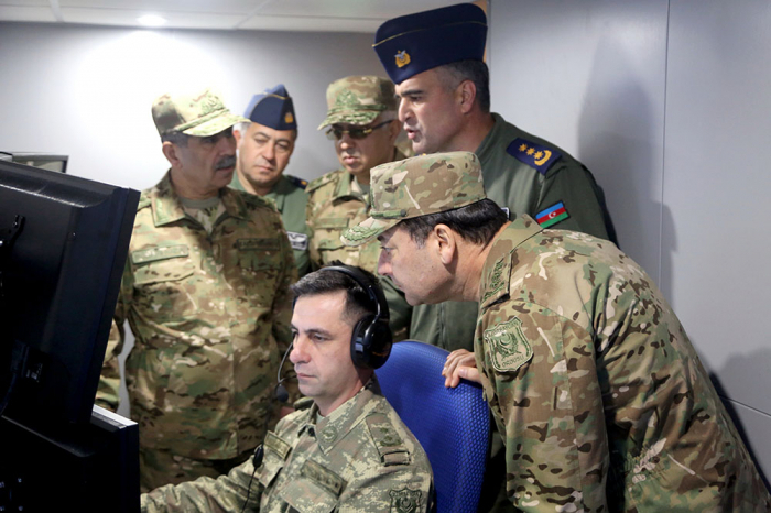 Zakir Hasanov takes part in opening of Air Force Training Center -  PHOTOS, VIDEO