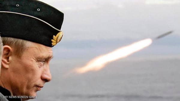 """بعد كلمة بوتن.. """"شيطان 2"""" الروسي يقترب من لحظة الحسم"""