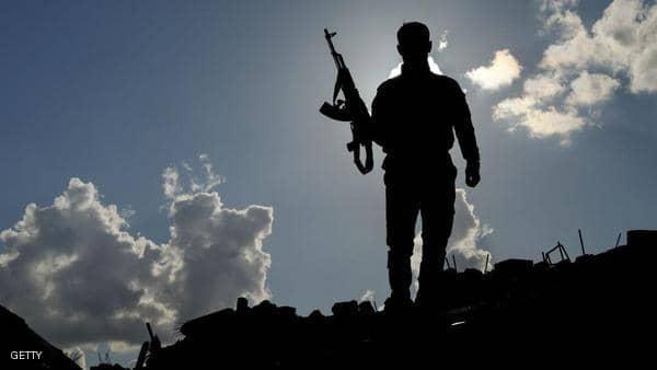 """أميركا وألمانيا تناقشان مصير """"مقاتلي داعش الأجانب"""""""