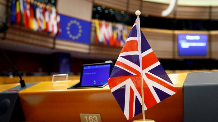 European Parliament approves visa-free travel for Brits after Brexit